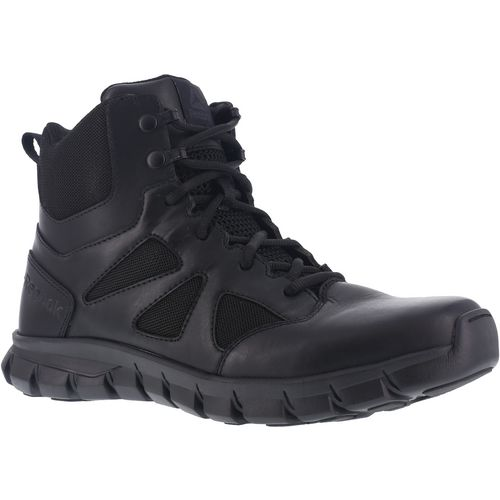 Reebok Men's SubLite Cushion 6 in Tactical Work Boots - view number 2