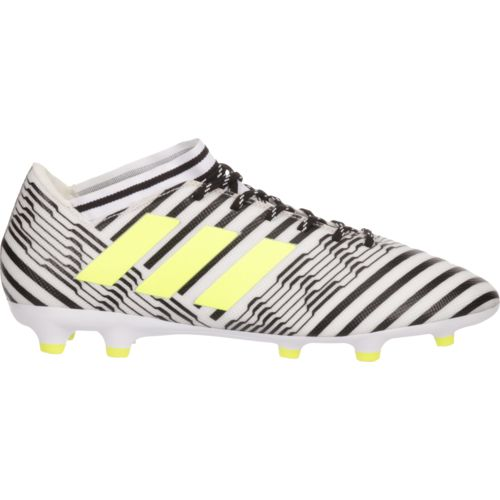 adidas Men's Nemeziz 17.3 FG Soccer Cleats - view number 1