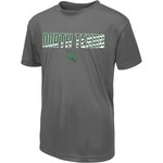 Colosseum Athletics Boys' University of North Texas Team Stripe T-shirt - view number 1