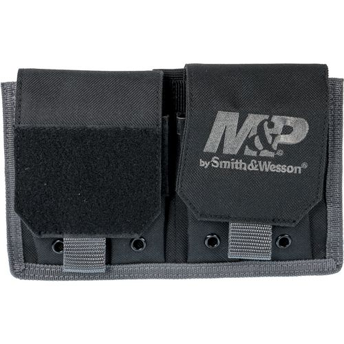 Display product reviews for Smith & Wesson Pro Tac 4 Pistol Magazine Pouch