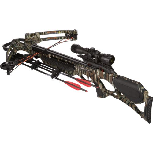 Barnett Droptine XT Realtree Crossbow - view number 3