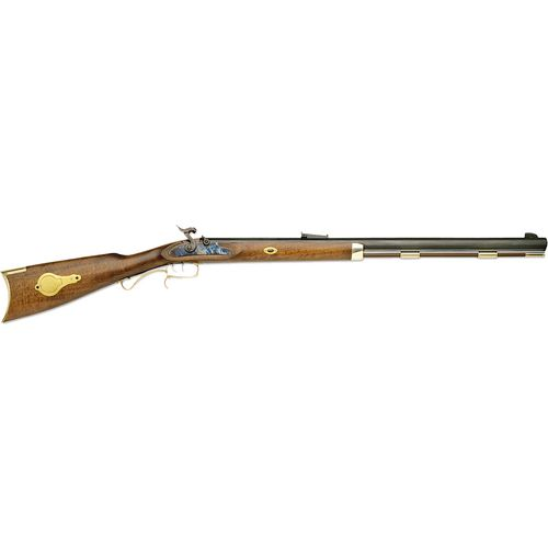 Traditions Hawken Woodsman .50 Black Powder Hunting Rifle