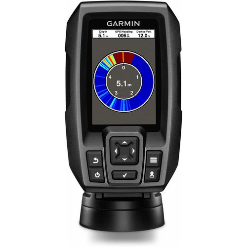 Garmin STRIKER 4 CHIRP Sonar/GPS Fishfinder Combo - view number 9