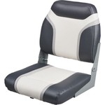 Marine Raider Low-Back Boat Seat - view number 2