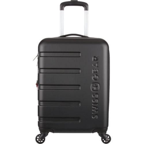 SwissGear 19 in Hardside Carry-On Spinner Luggage - view number 1