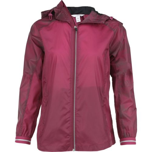 Display product reviews for BCG Women's Reflective Running Jacket