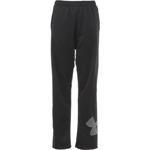 Under Armour Boys' Armour Fleece Big Logo Pant