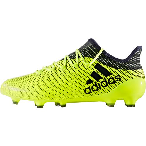 adidas Men's X 17.1 FG Soccer Shoes - view number 4