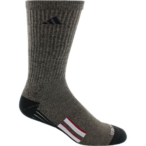 adidas™ Men's climalite® X II Crew Socks 2 Pairs - view number 1