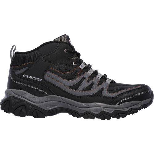 SKECHERS Men's After Burn Memory Fit Geardo Training Shoes