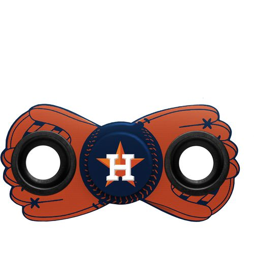 Forever Collectibles Houston Astros 2-Way Diztracto Spinnerz Toy