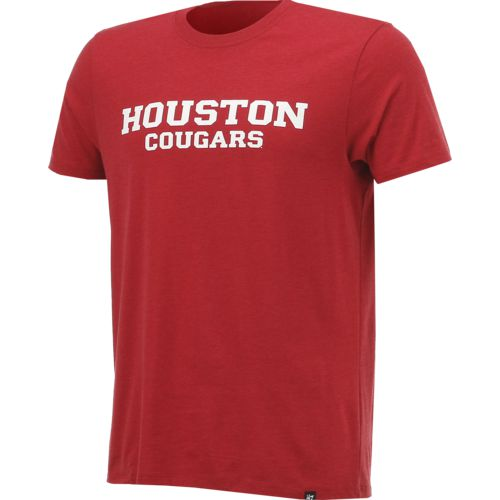 '47 University of Houston Wordmark Club T-shirt - view number 3