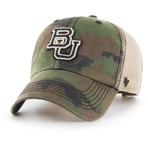'47 Baylor University Burnett Clean Up Cap