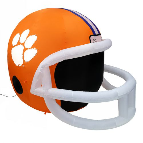 Sporticulture Clemson University Team Inflatable Helmet