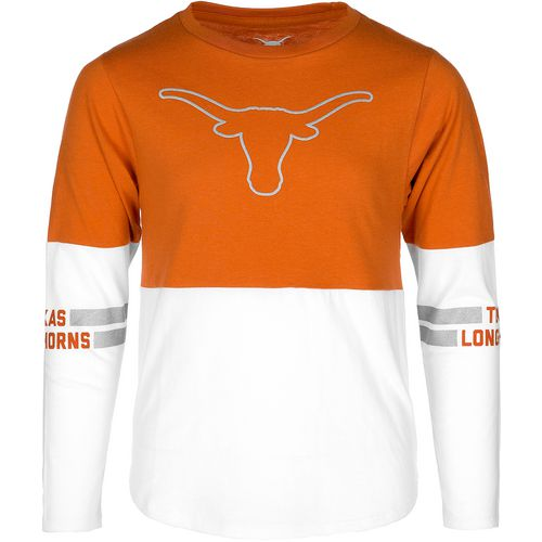 We Are Texas Girls' University of Texas Carolyn Long Sleeve T-shirt