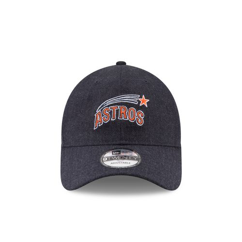 New Era Men's Houston Astros Jose Altuve 27 9TWENTY Tech Cap