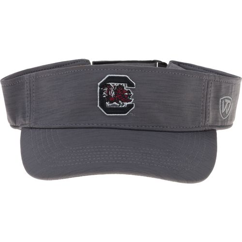 Top of the World Men's University of South Carolina Upright Visor