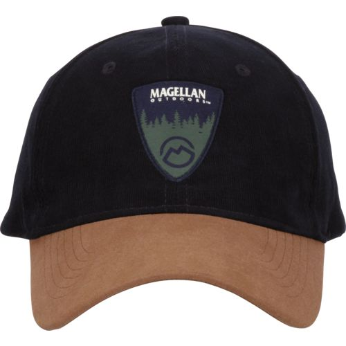 Magellan Outdoors Men's Corduroy Barn Hat - view number 3