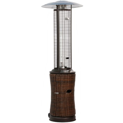 Bali Outdoors Inferno Patio Heater
