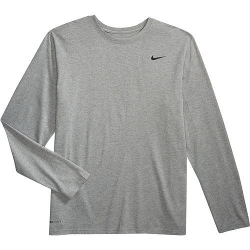 Nike Men's Legend 2.0 Training Long Sleeve Shirt | Academy