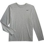 Nike Men's Legend 2.0 Training Long Sleeve Shirt - view number 3