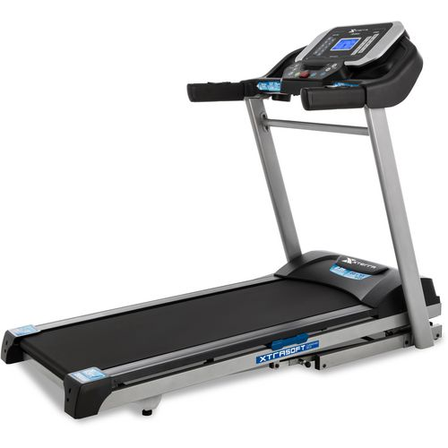 Display product reviews for XTERRA TRX2500 Folding Treadmill