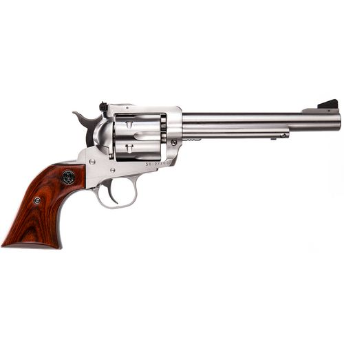 Display product reviews for Ruger Blackhawk Stainless Steel .357 Magnum Revolver