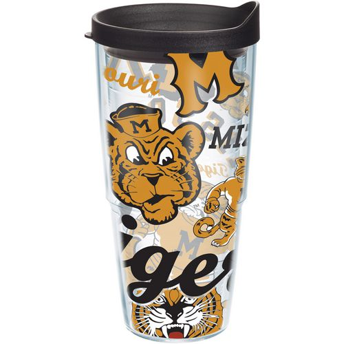 Tervis University of Missouri 24 oz Tumbler with Lid