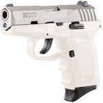 SCCY CPX-2 2-Tone 9mm Luger Pistol - view number 1