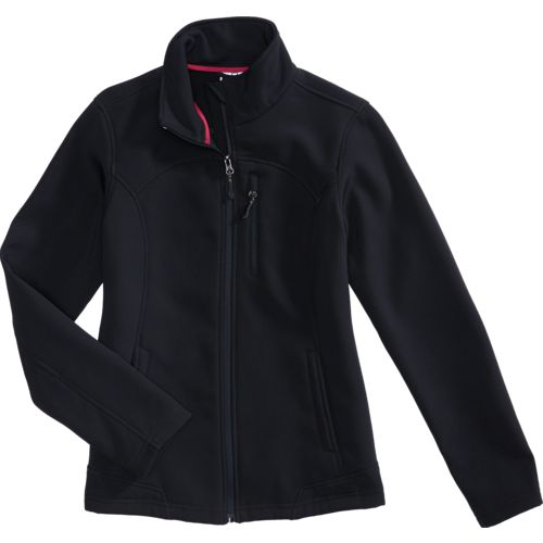 Magellan Outdoors Women's Softshell Jacket - view number 4