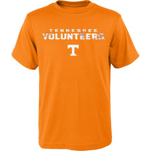 Gen2 Boys' University of Tennessee Nebula T-shirt