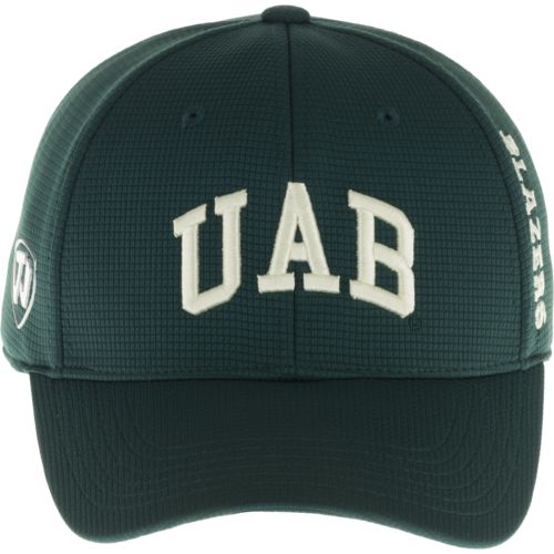 Top of the World Men's University of Alabama at Birmingham Premium Collection Cap