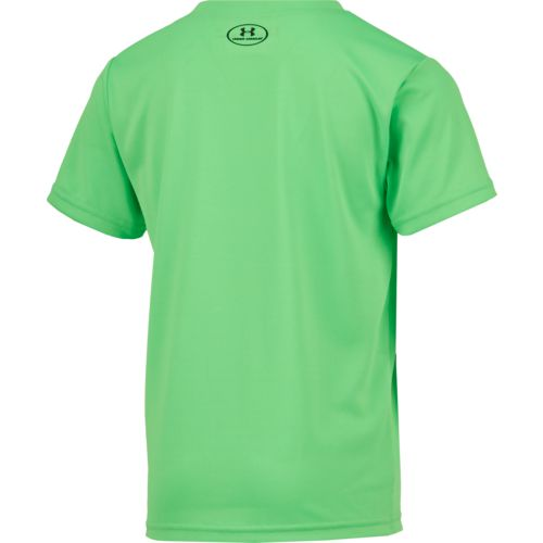 Under Armour Boys' More Than a Game T-shirt - view number 2