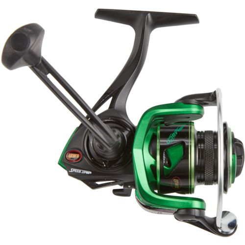 Lew's Mach Speed Spin Spinning Reel - view number 3