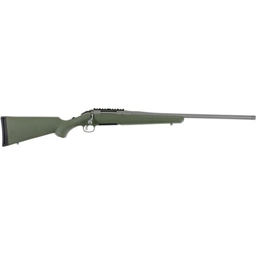 Ruger American Predator 6.5 Creedmoor Bolt-Action Rifle