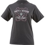 Smith & Wesson Women's Quality Made Firearms T-shirt - view number 3