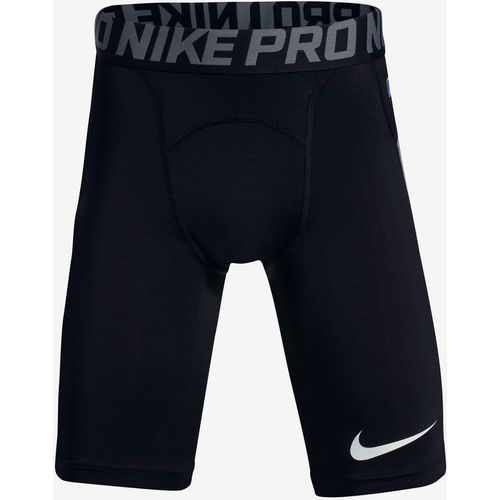 Nike Boys' Pro Heist Slider Baseball Short
