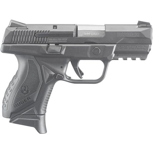 Ruger American Compact 9mm Luger Pistol - view number 1