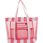 O'Rageous Mesh Beach Tote Bag - view number 3