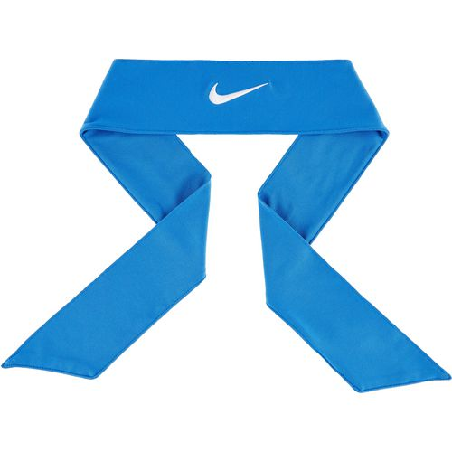 Display product reviews for Nike Women's Dri-FIT Head Tie 2.0