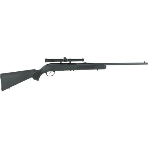 Savage Arms 64 FXP .22 LR Semiautomatic Rifle Left-handed - view number 1