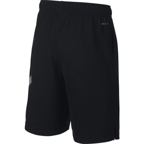 Nike Boys' Graphic Training Shorts - view number 2