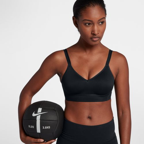 Nike Women's Indy Breathe Sports Bra - view number 1