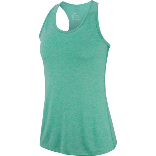 Display product reviews for Nike Women's Dri-FIT Training Tank Top