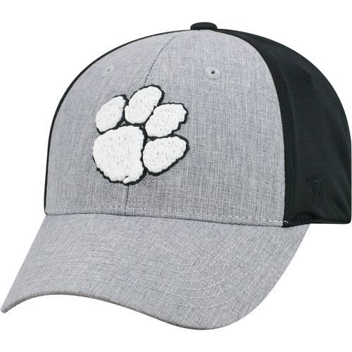 Top of the World Adults' Clemson University 2-Tone Fabooia Cap