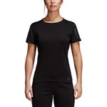 adidas Women's climacool Response Running T-shirt - view number 2