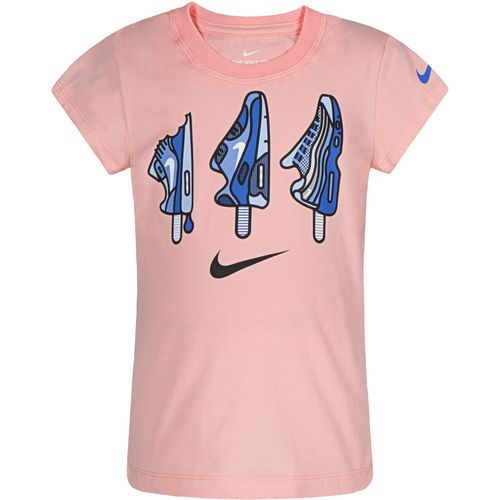 Nike Toddler Girls' Air Maxsicle 3 T-shirt