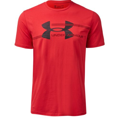 Under Armour Men's BL Direct Training T-shirt - view number 1
