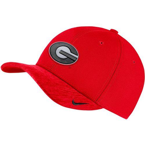 Nike Men's University of Georgia Classic99 Flex Fit Cap