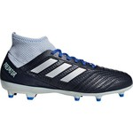 adidas Women's Predator 18.3 Firm Ground Soccer Shoes - view number 3